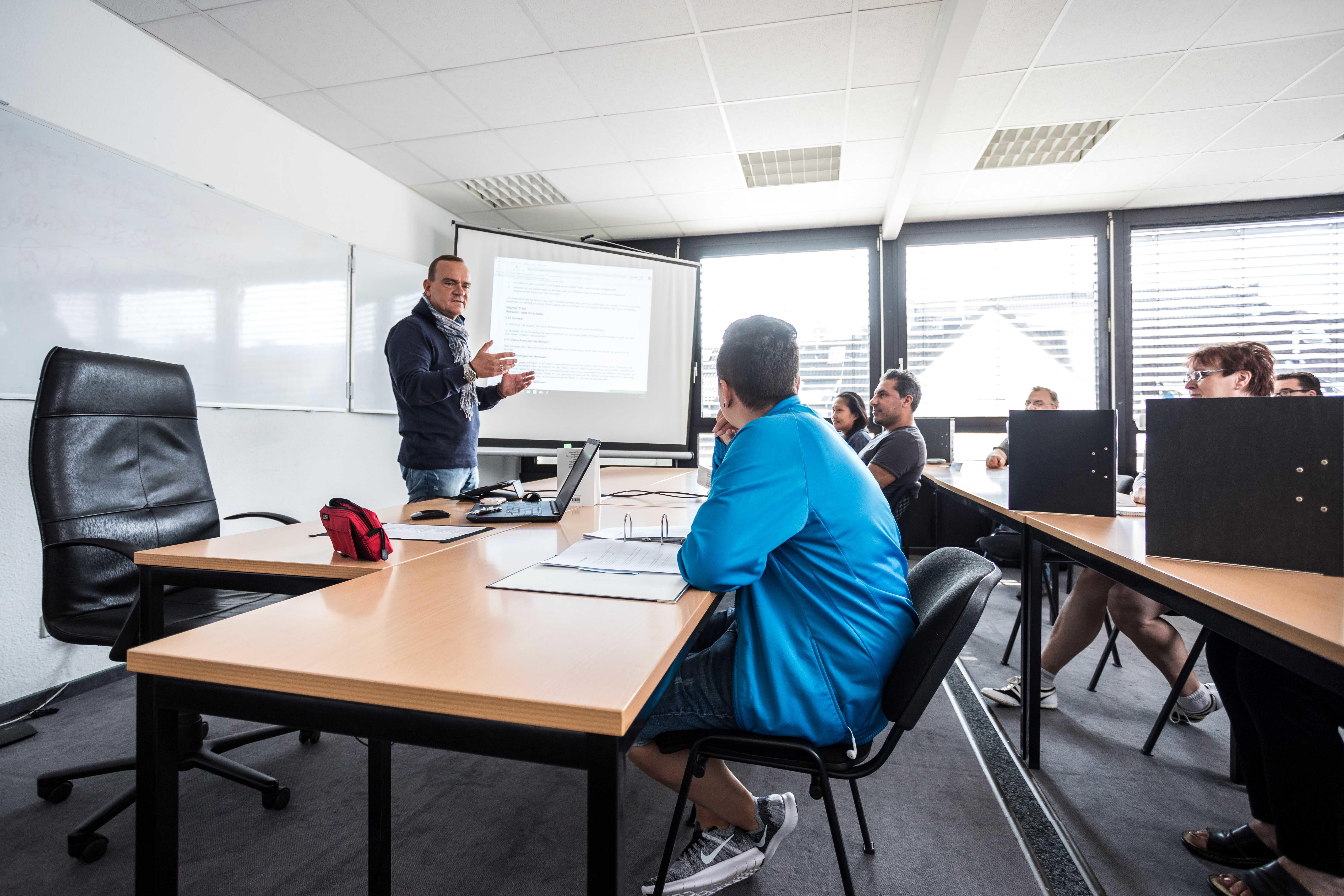 PlanB Bildungs GmbH