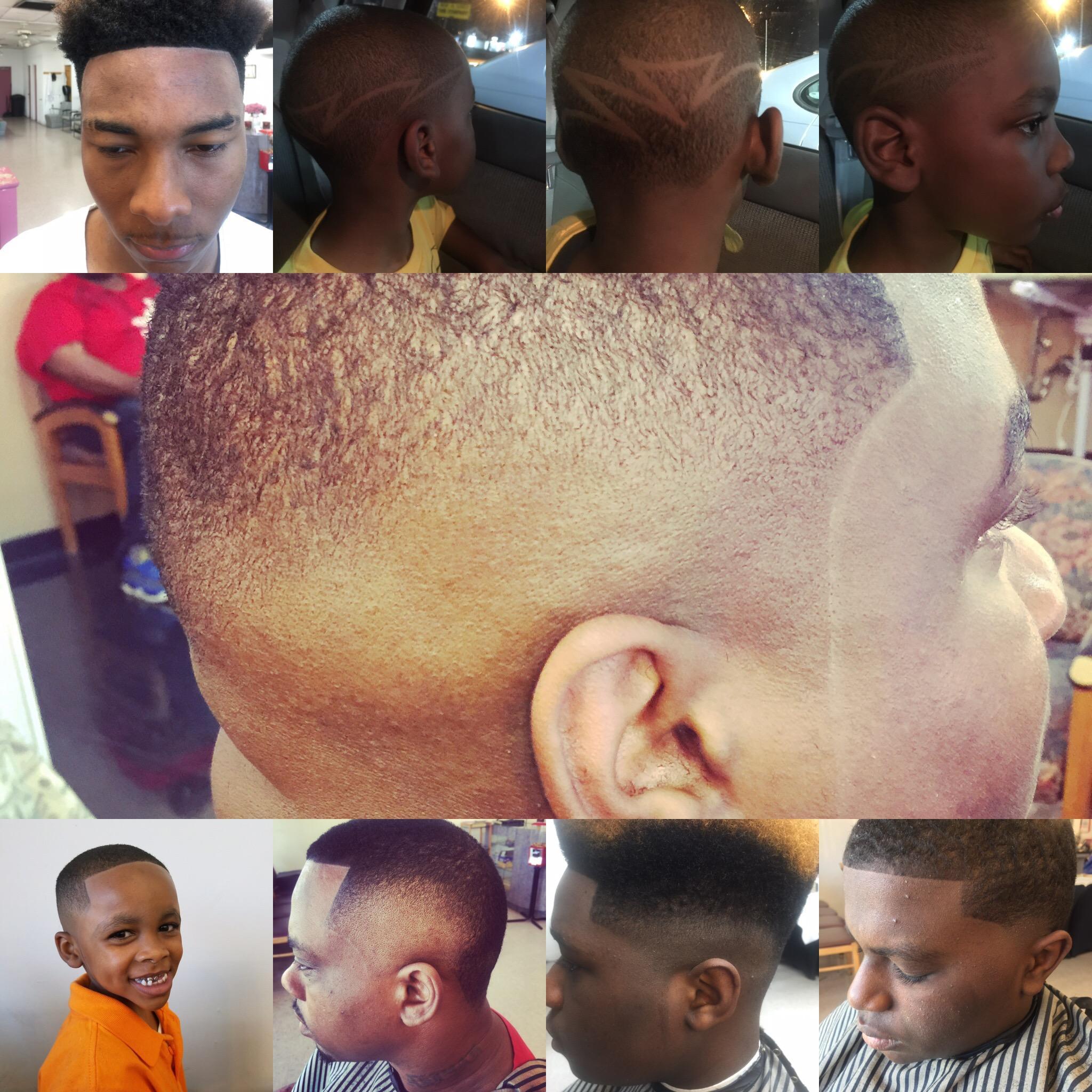 Haircuts and Razorlines image 6