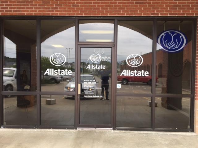 Greg Wilson: Allstate Insurance image 1