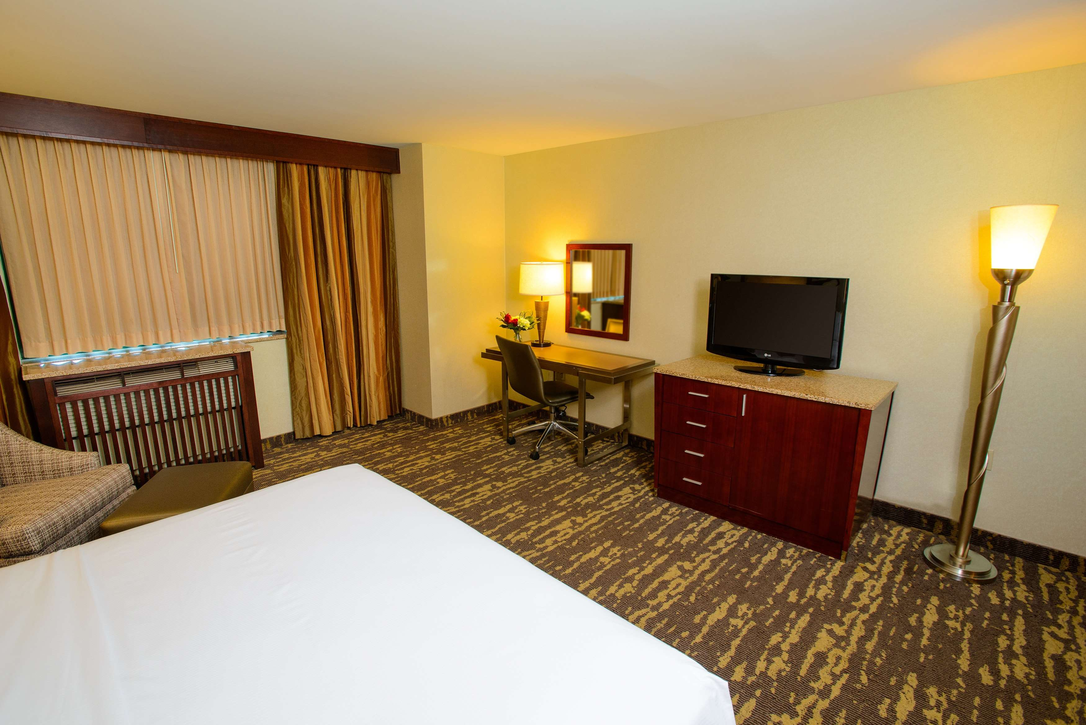 DoubleTree by Hilton Hotel Rochester - Mayo Clinic Area image 18