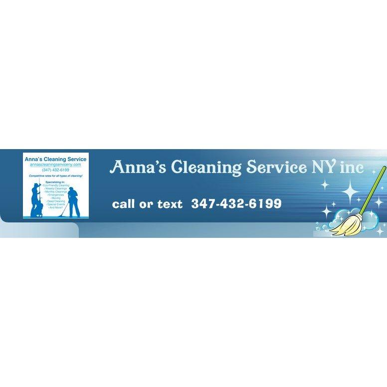 Anna's Cleaning Service NY Inc