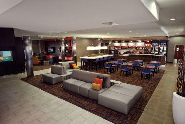 Courtyard by Marriott Cleveland Elyria image 0
