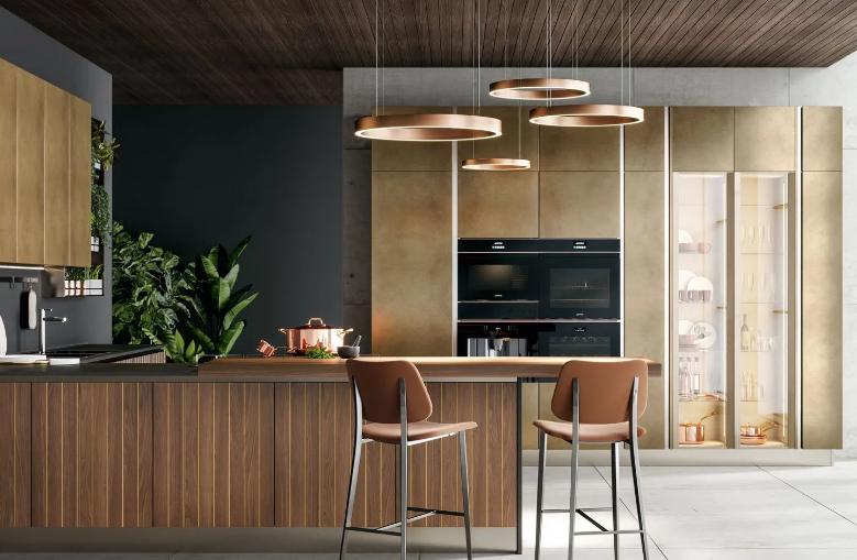 Soluzioni D'Interni - Cucine Lube Napoli