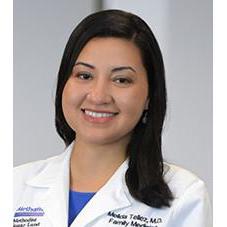 Image For Dr. Melida  Tellez MD