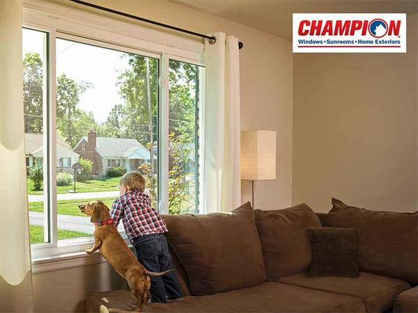 Champion Windows and Home Exteriors of Omaha image 2
