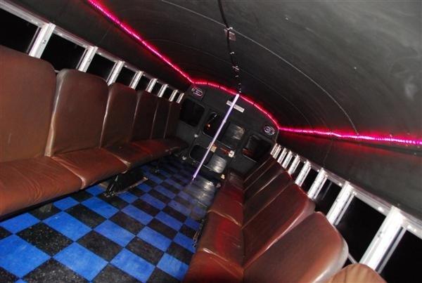 Urge Party Bus image 0