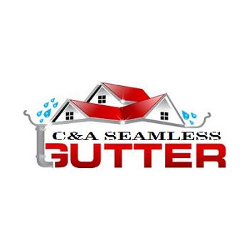 C & A Seamless Gutters