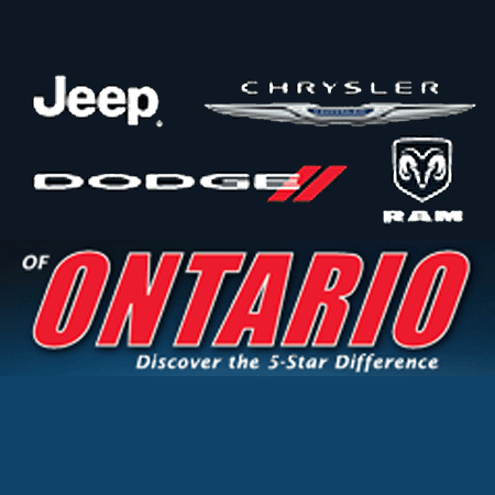 image of Jeep Chrysler Dodge of Ontario