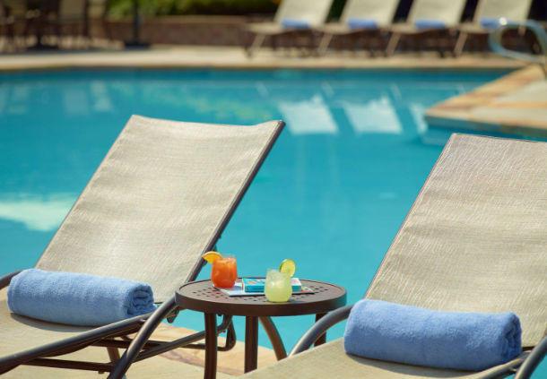 Atlanta Evergreen Marriott Conference Resort image 12