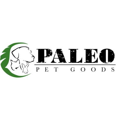 Paleo Pet Goods
