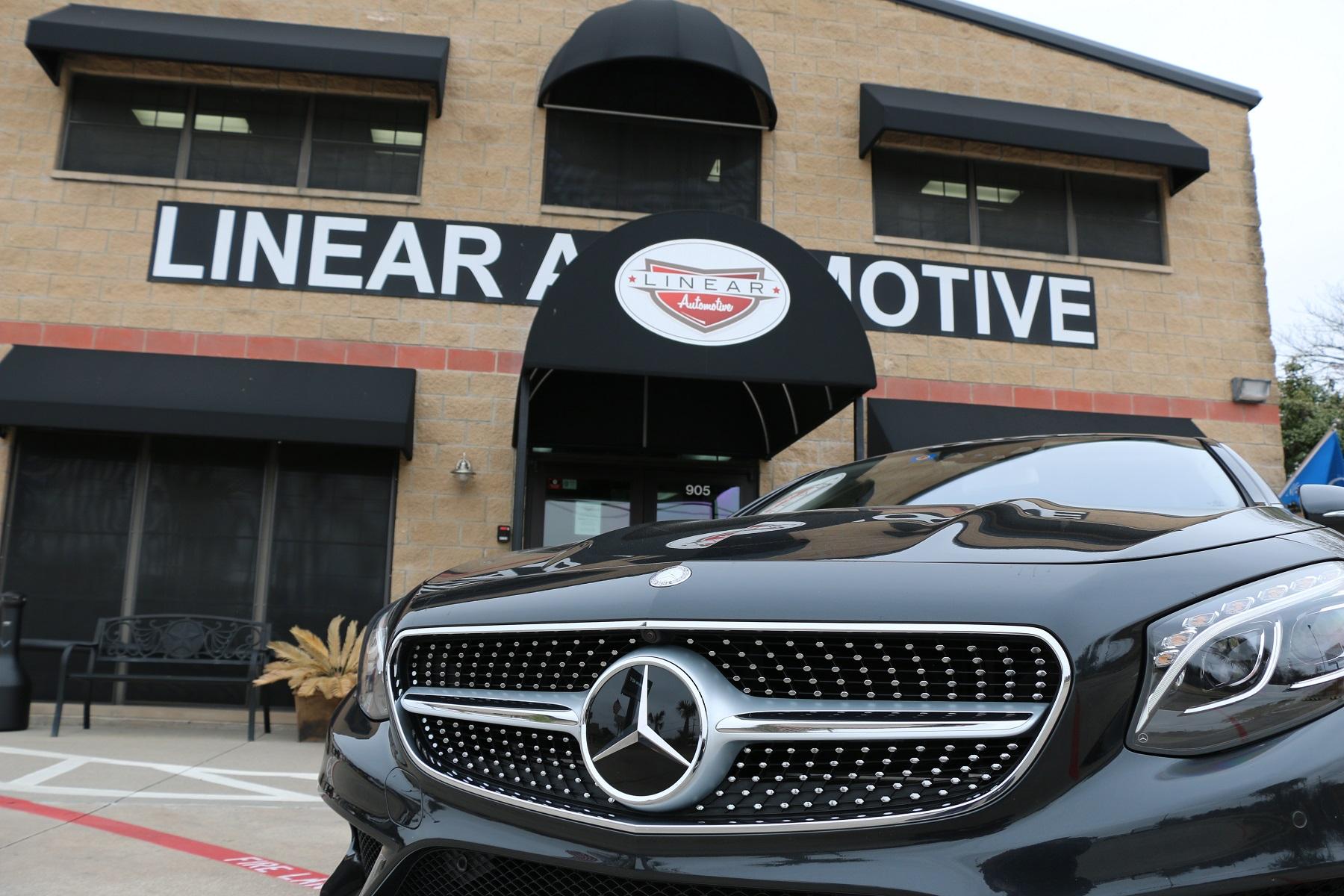 Linear Automotive image 2