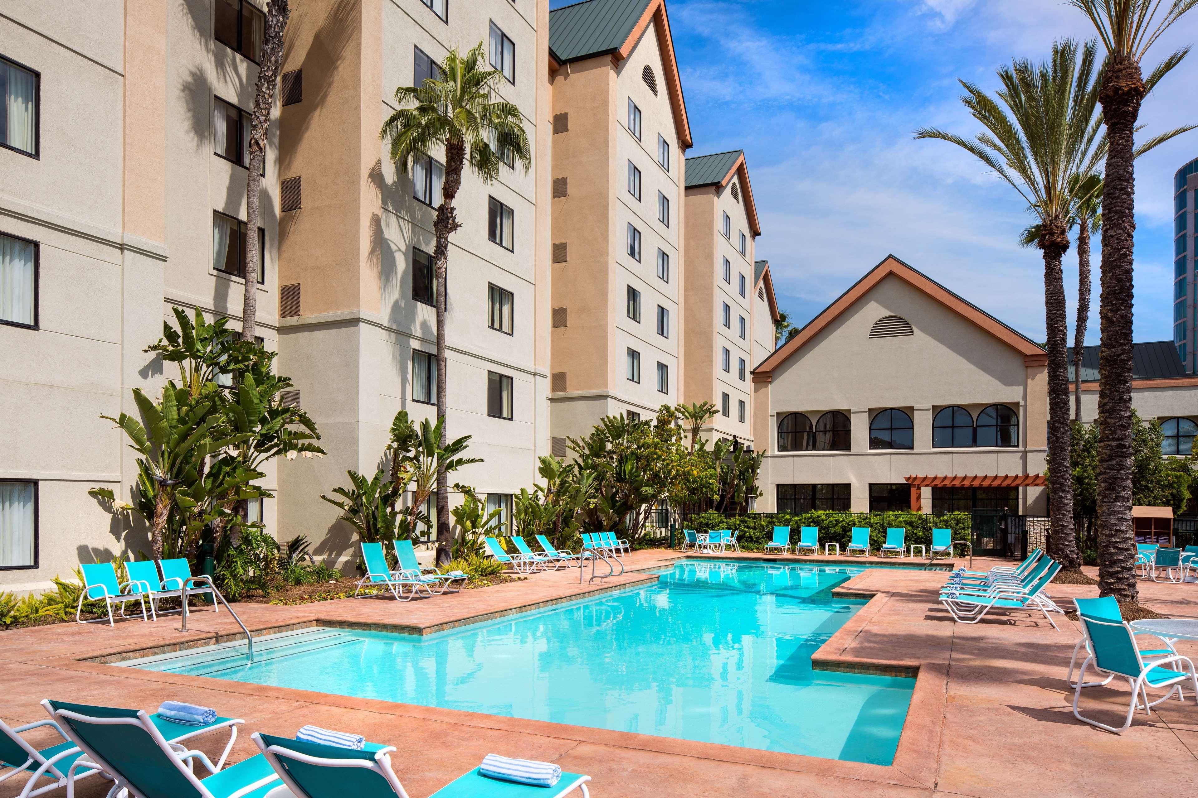 Homewood Suites by Hilton Anaheim-Main Gate Area image 11