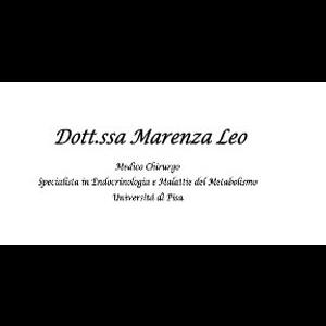 Leo Dott.ssa Marenza Endocrinologo