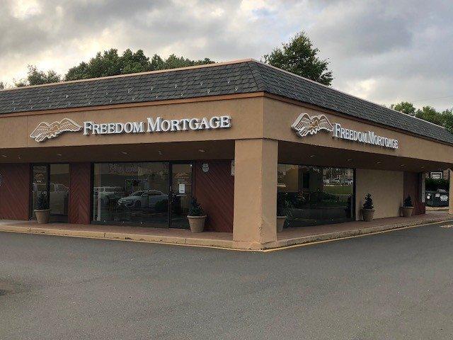 Freedom Mortgage - Manalapan image 0