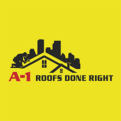 A-1 Roofs Done Right