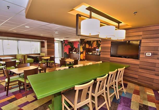 Fairfield Inn & Suites by Marriott Towanda Wysox image 9
