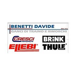 Benetti Davide Ganci Traino e Rimorchi
