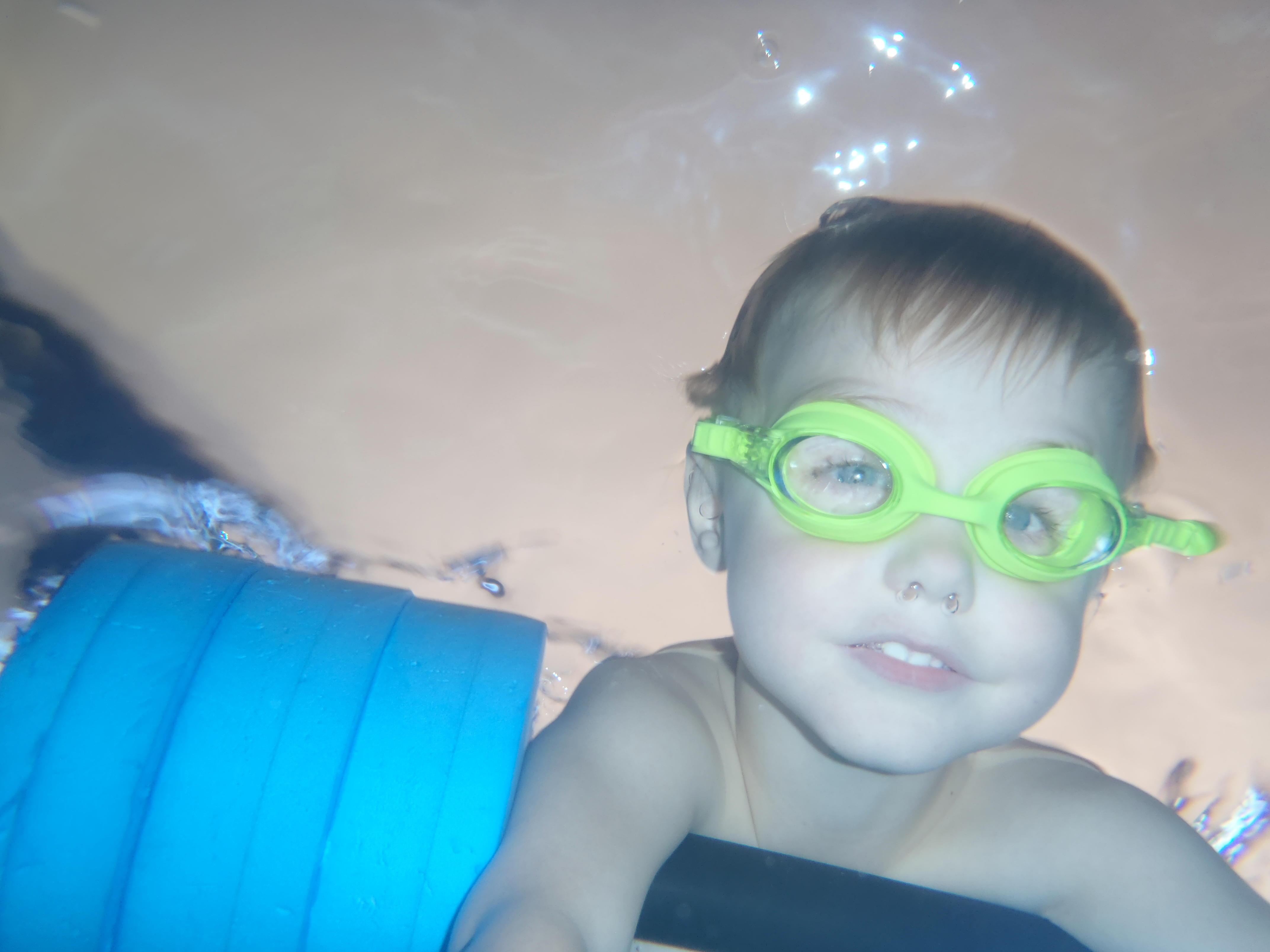 Smilefish Swim School image 2