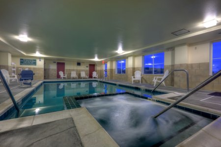 Country Inn & Suites by Radisson, Wytheville, VA image 0