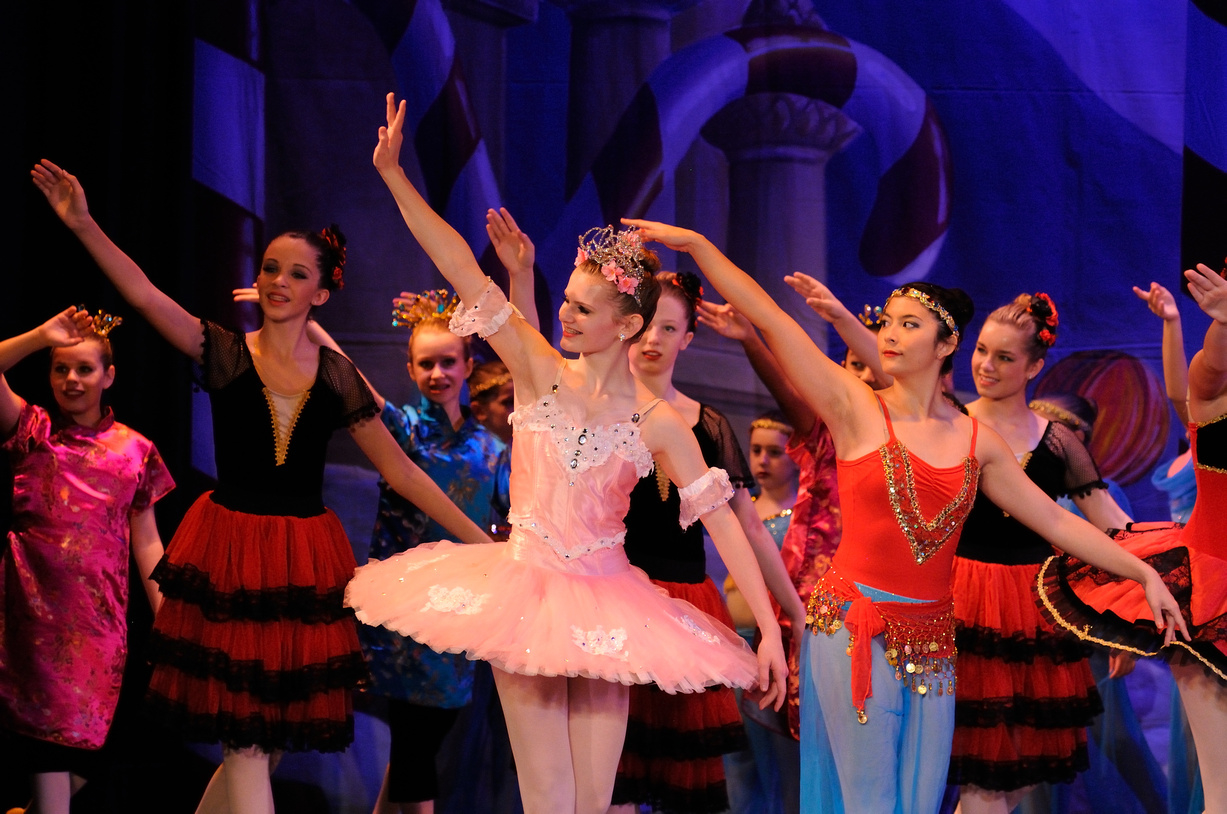 Academy of Ballet/Academy Performing Ensemble image 2