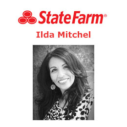 Ilda Mitchel - State Farm Insurance Agent