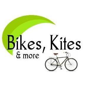 Bikes Kites and More