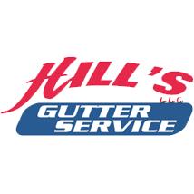 Hill's Gutter Service L.L.C.