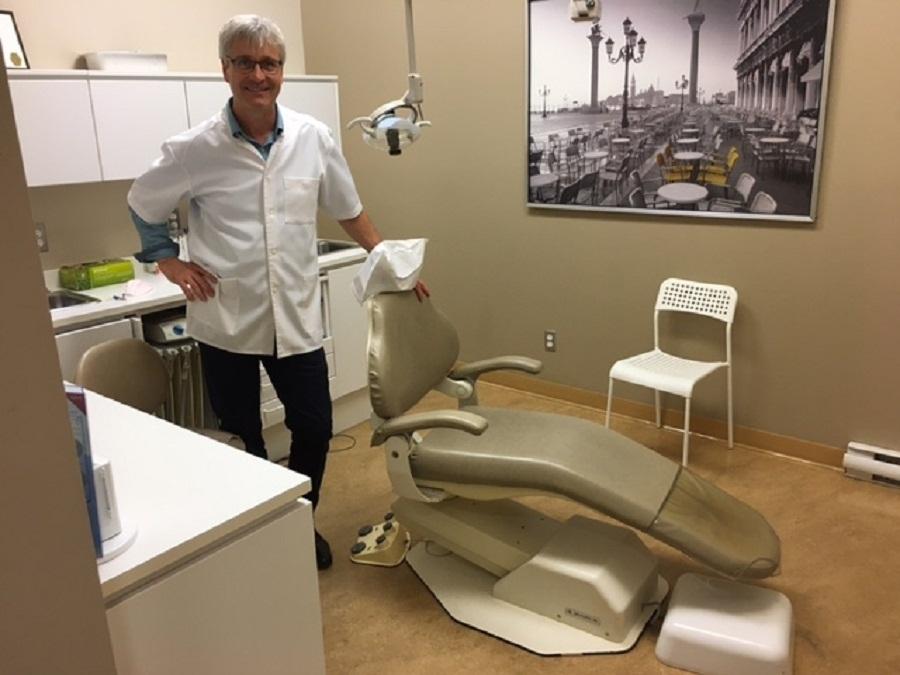 Centre Dentaire Quesnel Inc à Beloeil