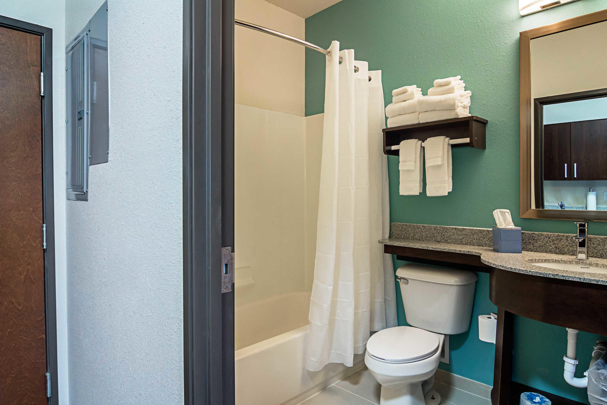 Suburban Extended Stay Hotel image 40