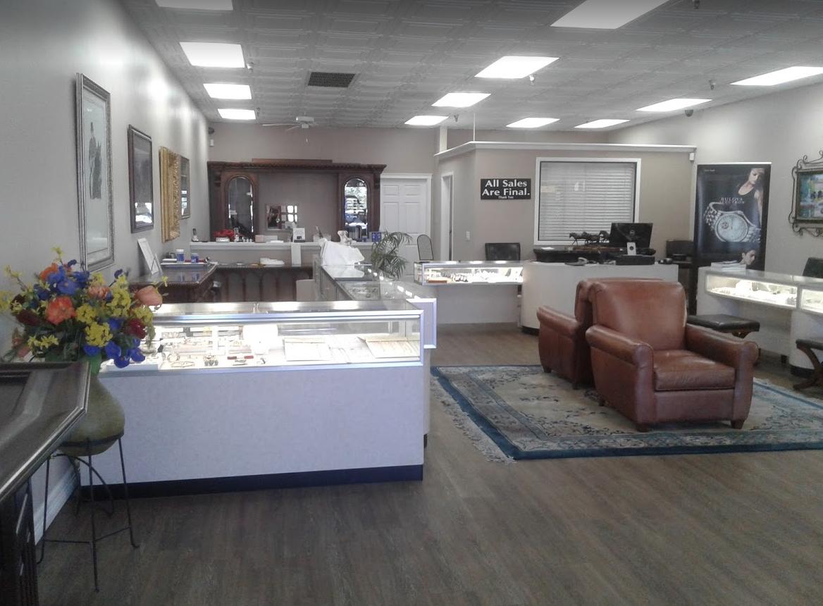 Jayson Miller Fine & Estate Jewelry