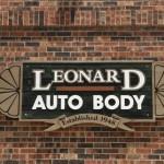 Leonard Auto Body Inc image 9