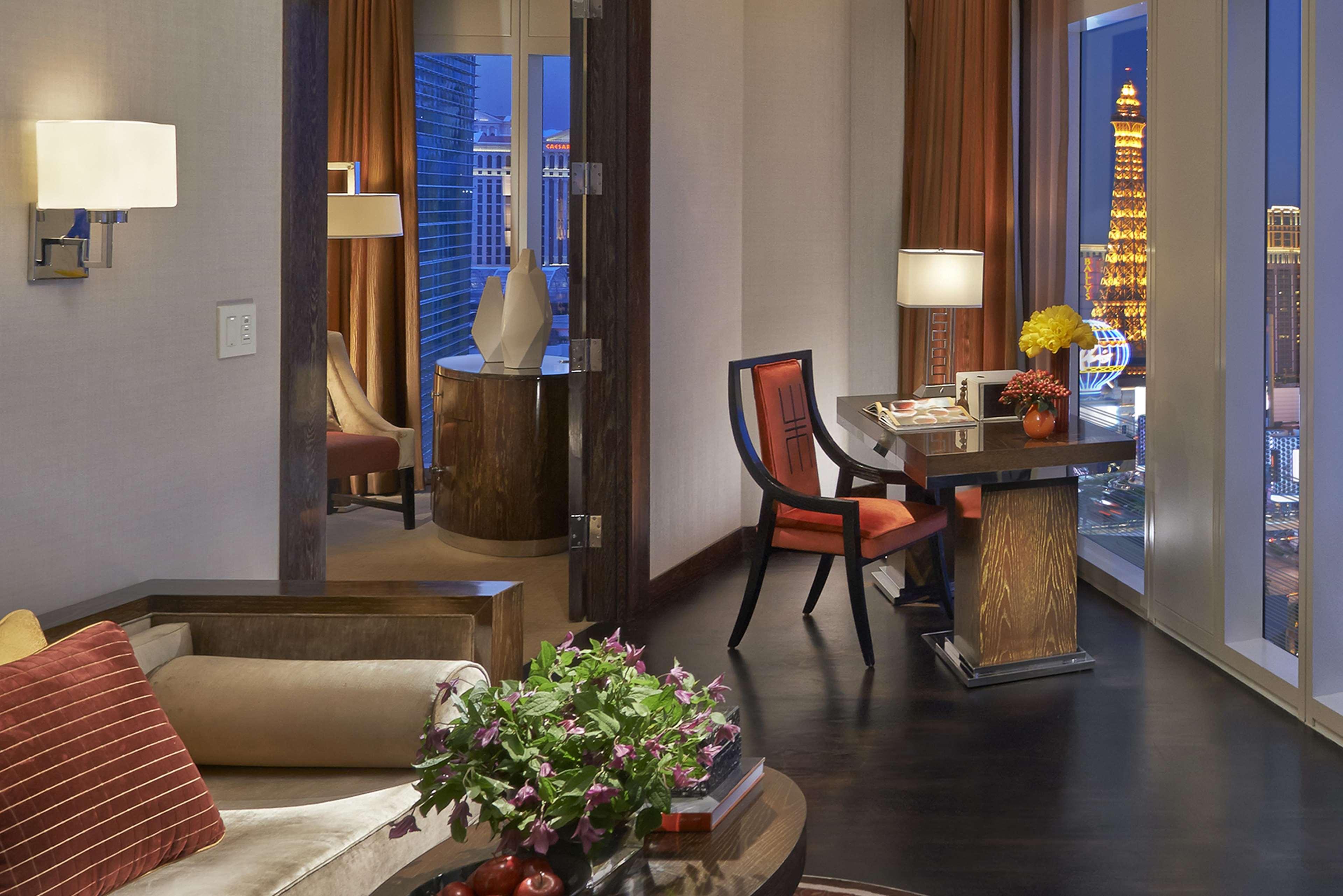 Waldorf Astoria Las Vegas image 34