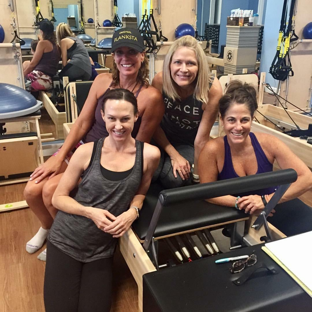 Club Pilates image 27