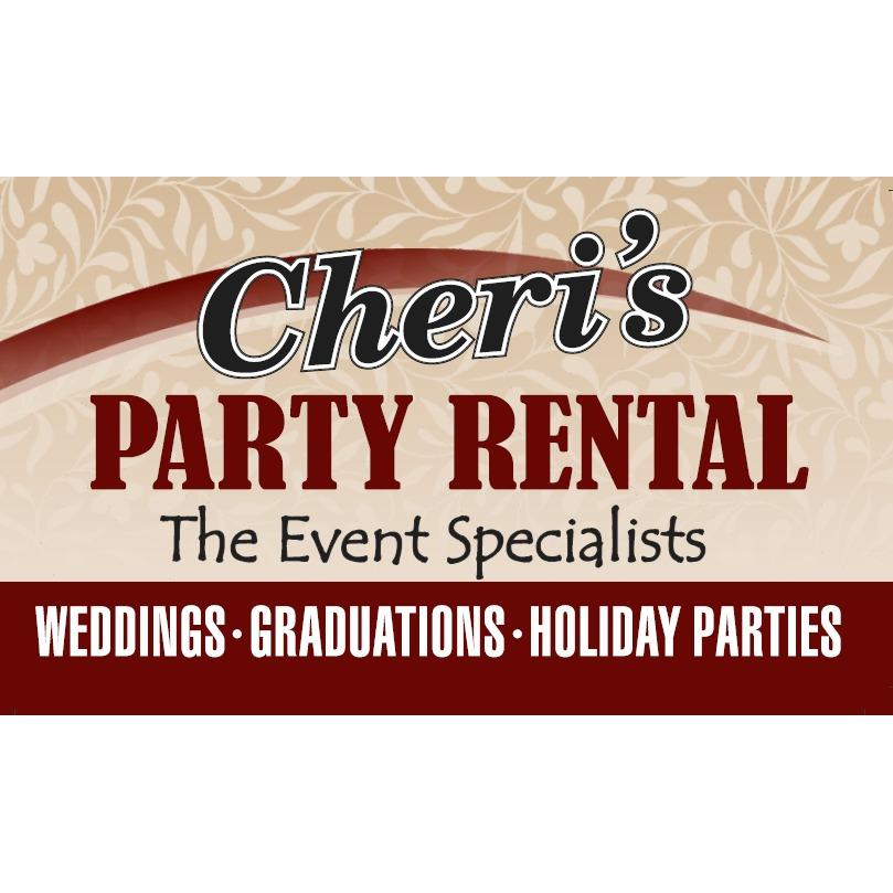 Party Supply and Tent Rental in Ypsilanti, MI by Cheri's