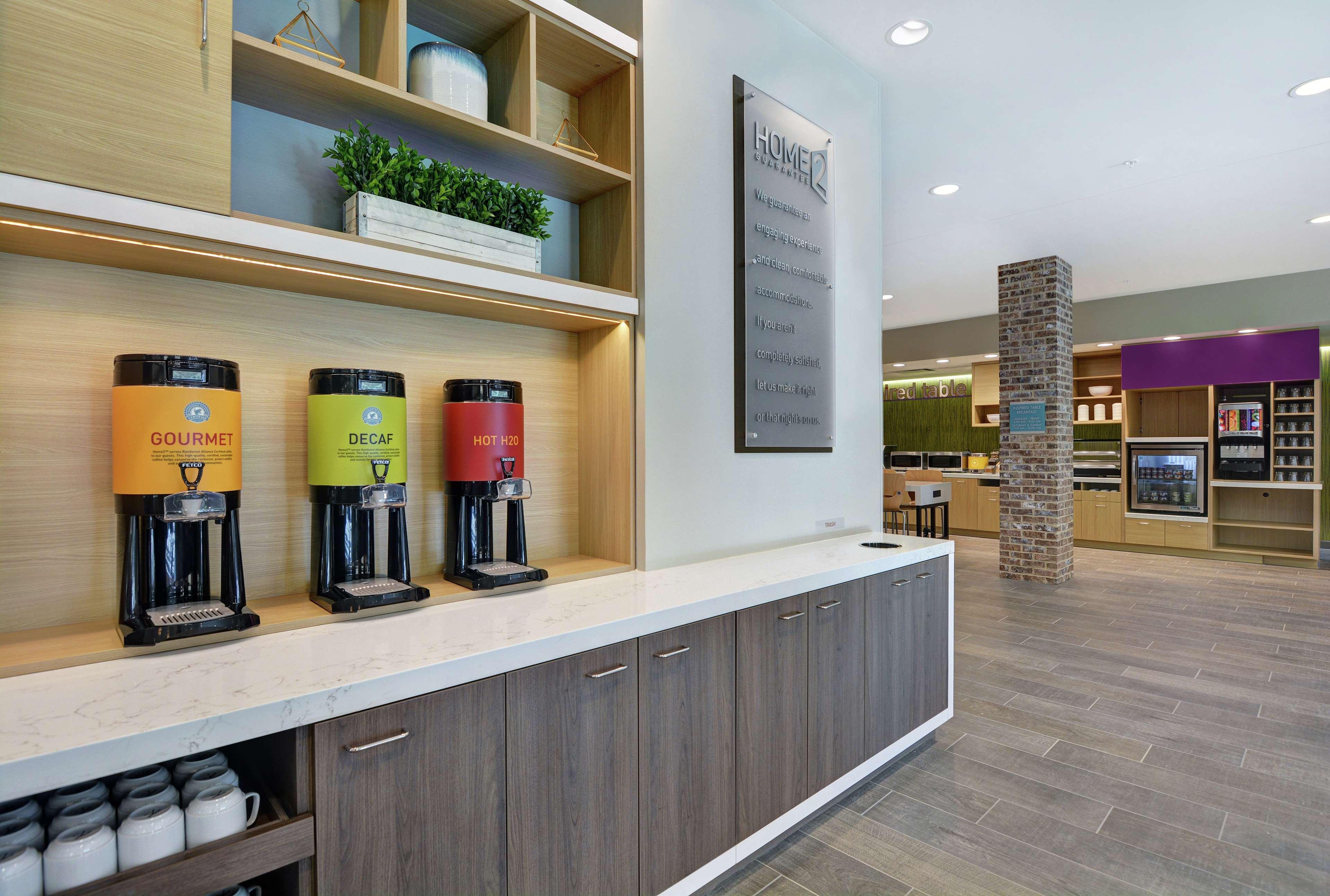 Home2 Suites by Hilton Charleston Daniel Island