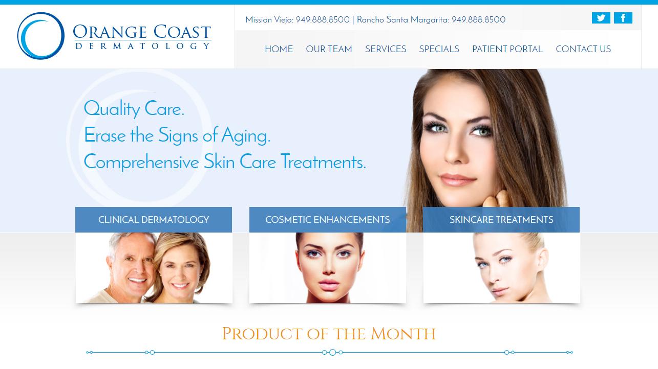 Orange Coast Dermatology image 5