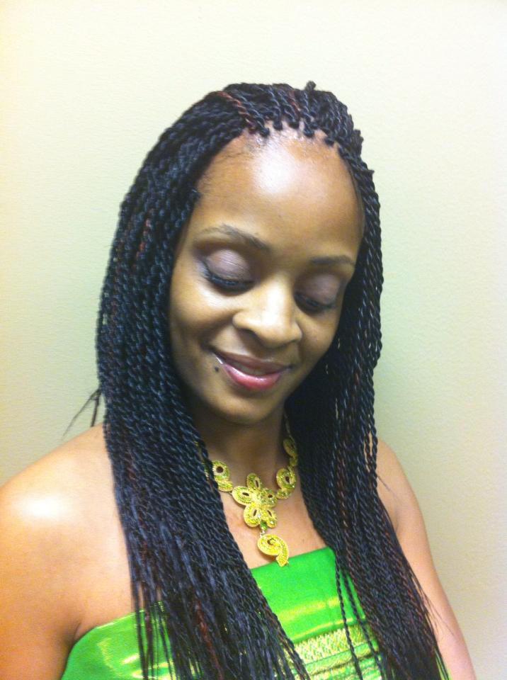 Nikki African Hair Braiding image 7