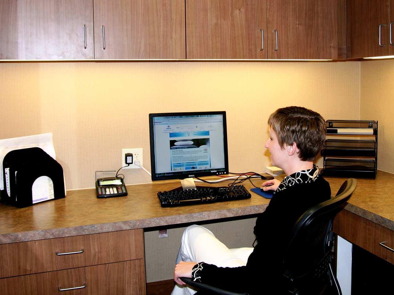 Hampton Inn & Suites Phoenix Glendale-Westgate image 13