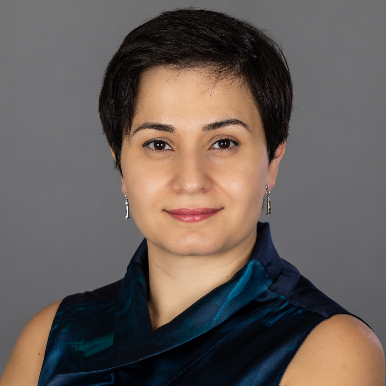 Dr. Marine Lipartia, MD photo#0