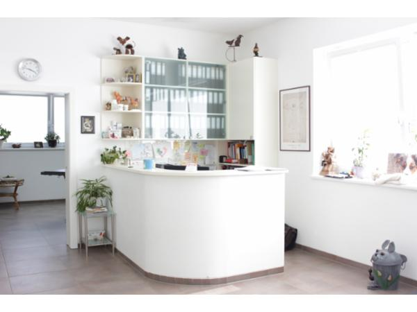 Tierarztpraxis Kim-Dorn GmbH