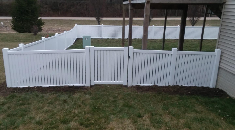 Midland Fence and Construction image 1