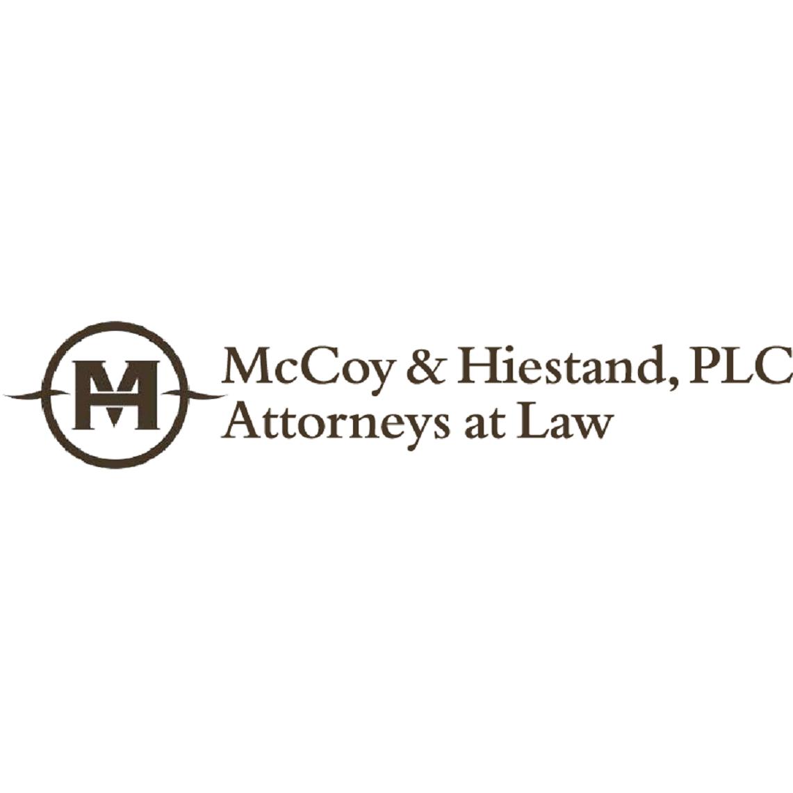 McCoy & Hiestand, PLC