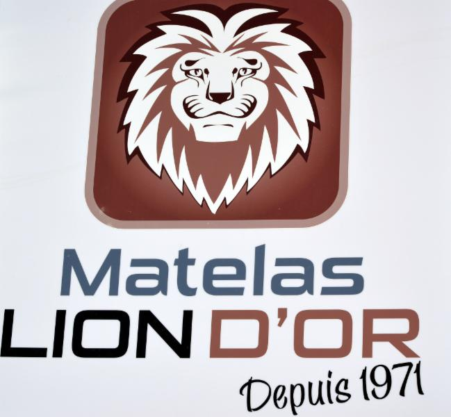 Matelas Lion D'Or à Chicoutimi