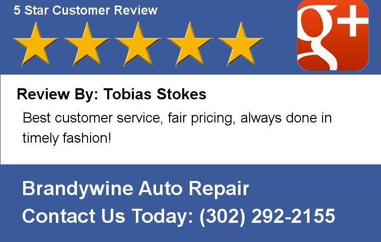 Brandywine Auto Repair image 8