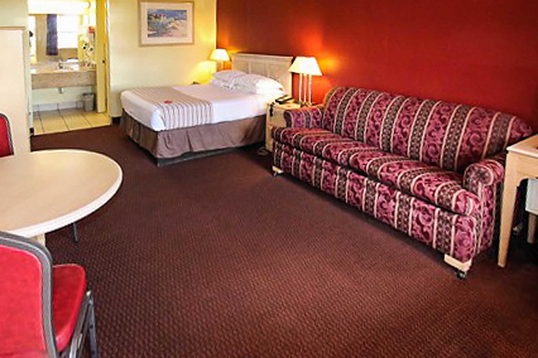Econo Lodge  Inn & Suites Maingate Central image 8