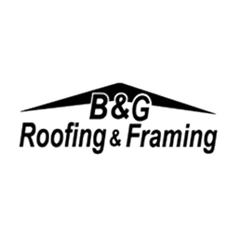 B & G Roofing & Framing