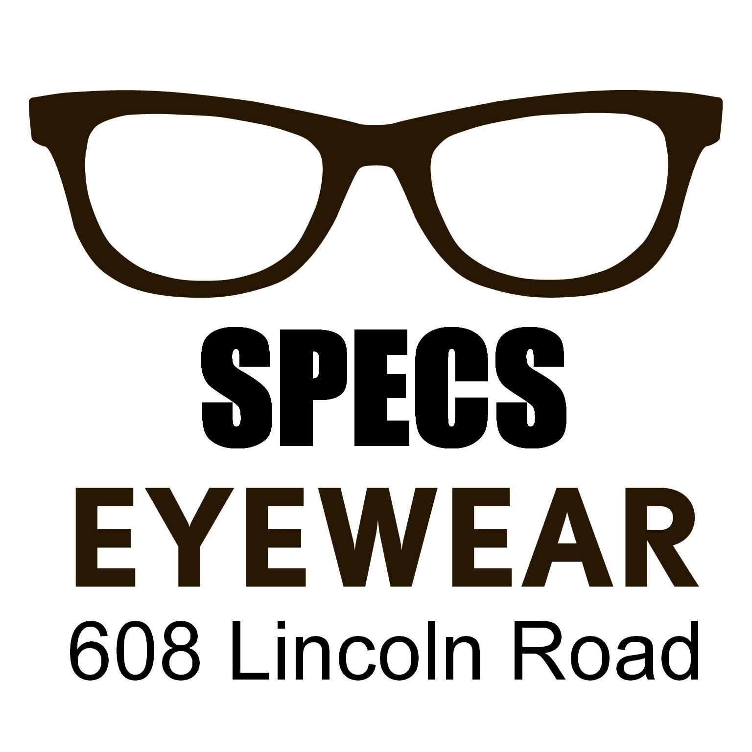 Specs Eyewear Boutique