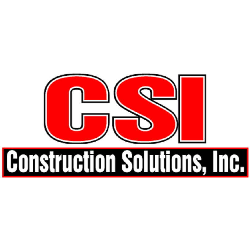 Construction Solutions Inc. image 0