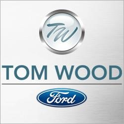 Tom Wood Ford