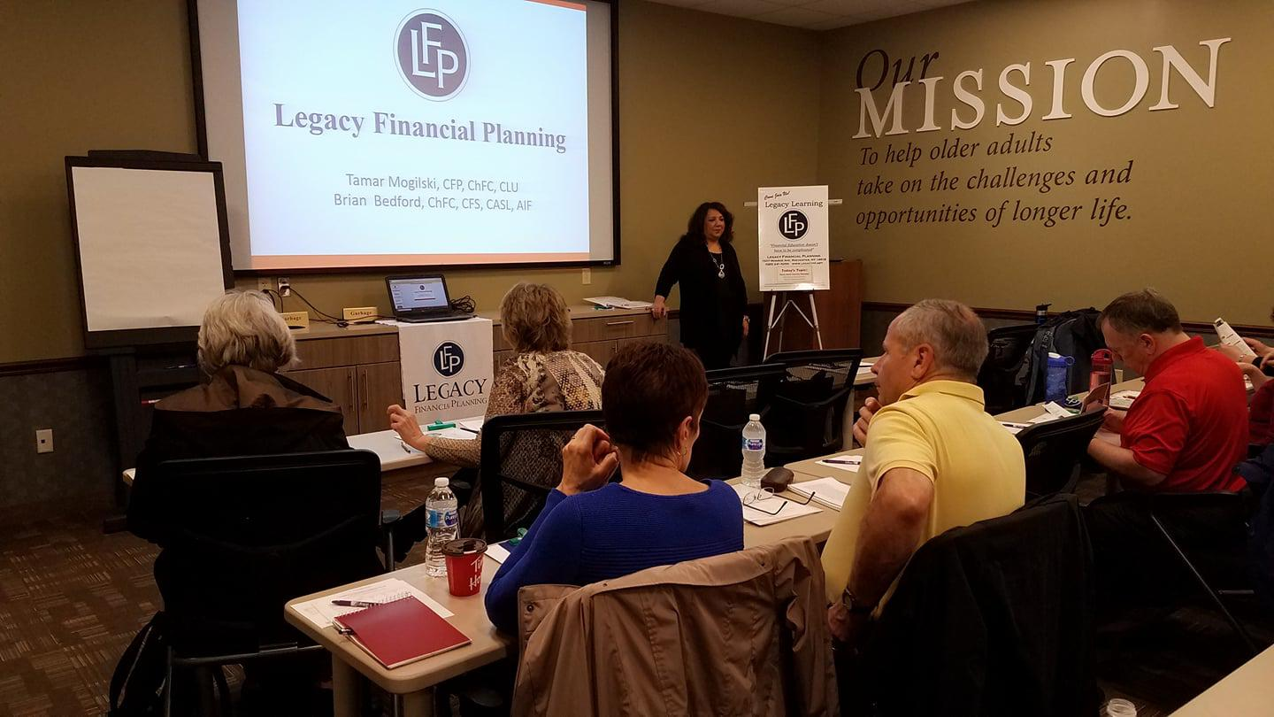 Legacy Financial Planning image 4